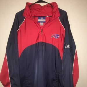 Reebok NFL Buffalo Bills XL Jacket